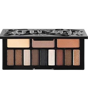 LIMITED ED Kat Von D Shade & Light Glimmer Palette